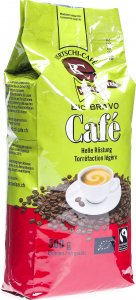 Product picture of BC Café Bio Bravo Coffee Beans Bag 500g