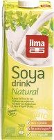 Image du produit Lima Soya Drink Natural 1L