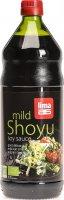 Image du produit Lima Mild Shoyu Soja-Sauce 1L