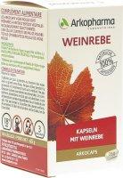 Image du produit Arkocaps Weinrebe Kapseln Dose 150 Stück