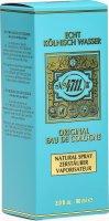 Image du produit 4711 Echt Kölnisch Wasser Original Eau de Cologne Natural Spray 90ml