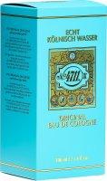Image du produit 4711 Echt Kölnisch Wasser Original Eau de Cologne 100ml