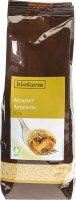 Image du produit Biofarm Amaranth Knospe Beutel 500g