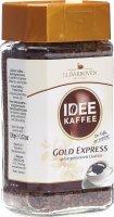 Image du produit Morga Idee Kaffee Gold Express Loeslich 100g