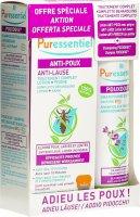 Image du produit Puressentiel Box Ant-Laeuse Lot+shamp Pouxdoux Bio