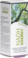 Image du produit Sanasis Nadh Energy Age & Active Pastillen 30 Stück