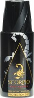 Image du produit Scorpio Absolu Noir Deospray Aeros Spray 150ml