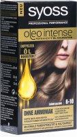 Immagine del prodotto Syoss Oleo Intense 6-10 Dunkelblond