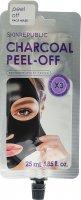 Immagine del prodotto Skin Republic Charcoal Peel-Off Face Mask Beutel