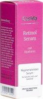 Immagine del prodotto Casida Retinol Serum mit Hylaluron Dispenser 30ml