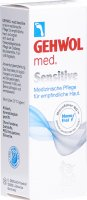 Produktbild von Gehwol Med Sensitive Tube 20ml