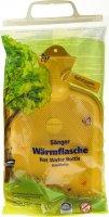 Immagine del prodotto Sänger Bottiglia acqua calda Gomma naturale Lamel 2L Gel su 1 lato