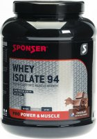 Image du produit Sponser Whey Isolate 94 Chocolate Dose 850g