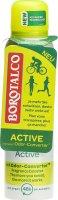 Image du produit Borotalco Active Fr Spray Zitrus Limette 150ml