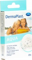 Product picture of Dermaplast Aqua 3 Sizes 20 Pieces