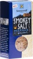 Image du produit Sonnentor Smokey Salt Beutel 150g