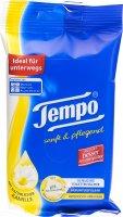 Image du produit Tempo Toilettenpapier Feucht Sanft&Pflegend Travel 10 Stück