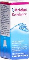 Product picture of Artelac Rebalance Augentropfen Flasche 10ml