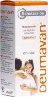Immagine del prodotto Deumavan Neutral Schutzsalbe Tube 50ml