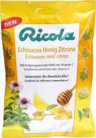 Immagine del prodotto Ricola Echinacea Honig Zitrone mit Zucker Beutel 75g