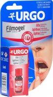 Immagine del prodotto Urgo Aphtes Bottiglia di vetro liquido 6ml