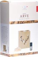 Image du produit Aromalife Arve Geschenkset Quader Set Hirsch