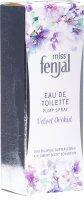 Immagine del prodotto Miss Fenjal Eau de Toilette Velvet Orchid 50ml
