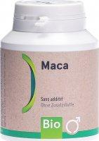 Product picture of Bionaturis Maca Kapseln 400mg Bio 120 Stück