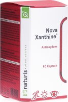 Product picture of Bionaturis Novaxanthine Astaxanthin Kapseln 4mg Dose 90 Stück