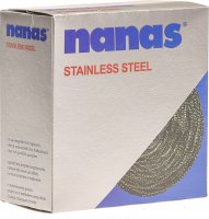Nanas Stainless Steel