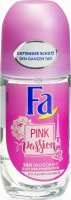 Image du produit Fa Deo Roll On Pink Passion 50ml