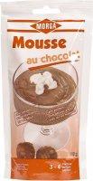 Image du produit Morga Mousse Chocolat 110g