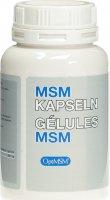 Product picture of Phytomed Msm mit Reinem Optimsm Vege Kapseln 160 Stück
