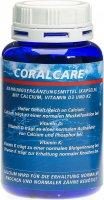 Image du produit Coralcare Calcium Kapseln 750mg Vitd3 + K2 120 Stück