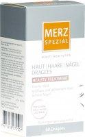 Product picture of Merz Spezial Haut Haare Nägel Dragees 60 Stück