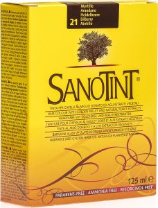 Product picture of Sanotint Hair color 21 blueberry