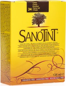 Product picture of Sanotint Hair color 24 cherry red