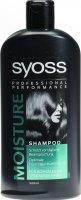 Immagine del prodotto Syoss Shampoo Moisture 500ml