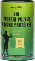Image du produit Vegalife Protein Pulver Natur Dose 450g