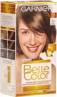 Belle Color Einfach Color-Gel No 21 Hell Goldbraun