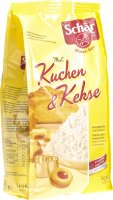 Image du produit Schär Mix C Küchenmehlmix 1kg