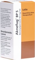 Aknefug Suspension 55ml