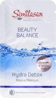 Immagine del prodotto Similasan Nc Beauty Balance Idra Detox Maschera 2x 5ml