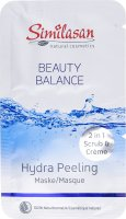 Immagine del prodotto Similasan Nc L'equilibrio di bellezza Hydra 2in1 Maschera peeling 2x 5ml