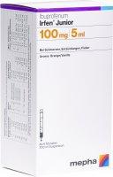 Immagine del prodotto Irfen Junior Suspension 100mg/5ml Flasche 200ml