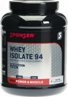 Produktbild von Sponser Whey Isolate 94 Neutral Dose 850g