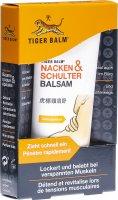 Image du produit Tiger Balm Nacken & Schulter Balsam Tube 50g