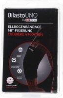 Product picture of Bilasto Uno Elbow Bandage S-XL Fixation Velcro