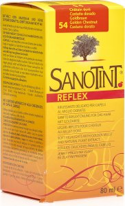 Product picture of Sanotint Hair tone No 54 golden brown