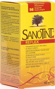 Product picture of Sanotint Hair tone No 56 plum red